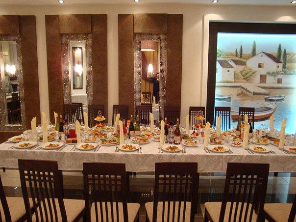 Ресторан Идиллия - фотография 4