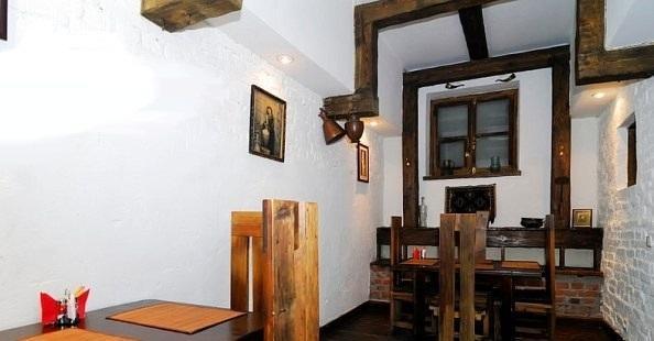 Ресторан Тифлис - фотография 1