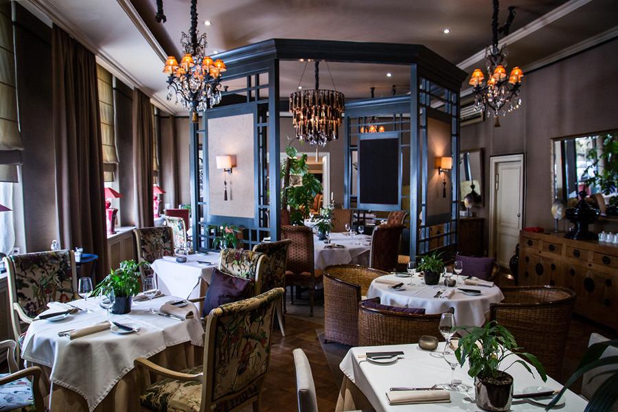 Ресторан China Club - фотография 1