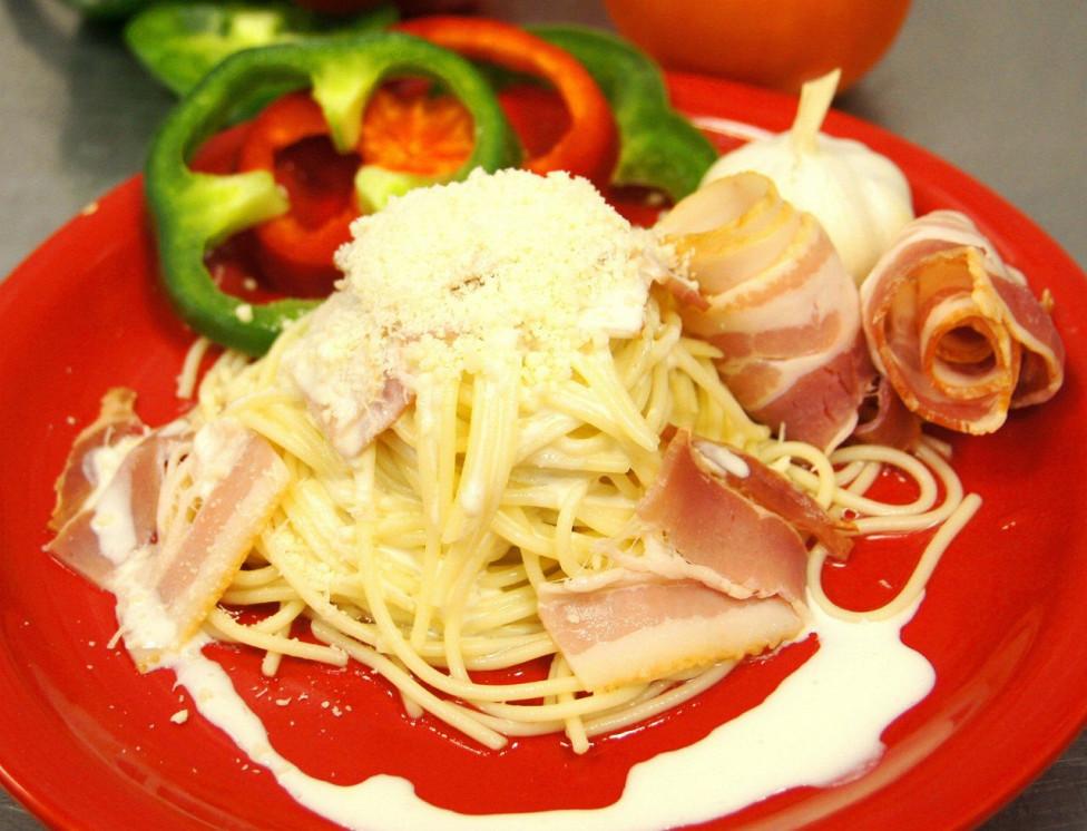 Ресторан Ariba pizza - фотография 1