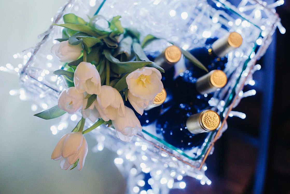 Ресторан Люблю: Led. Wine. Love's - фотография 16