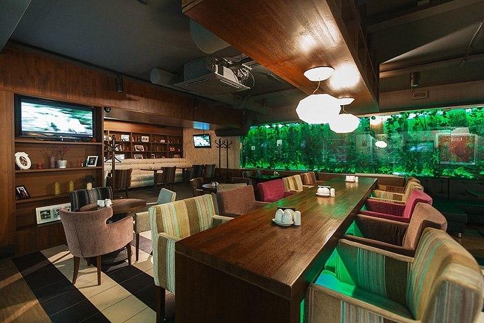 Ресторан Roll's - фотография 1