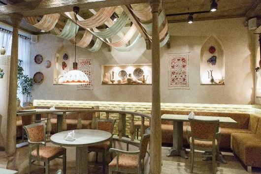 Ресторан Шош - фотография 1