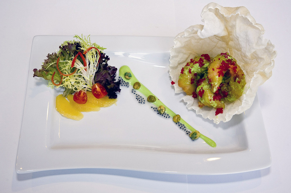 Ресторан Asia Grill - фотография 6