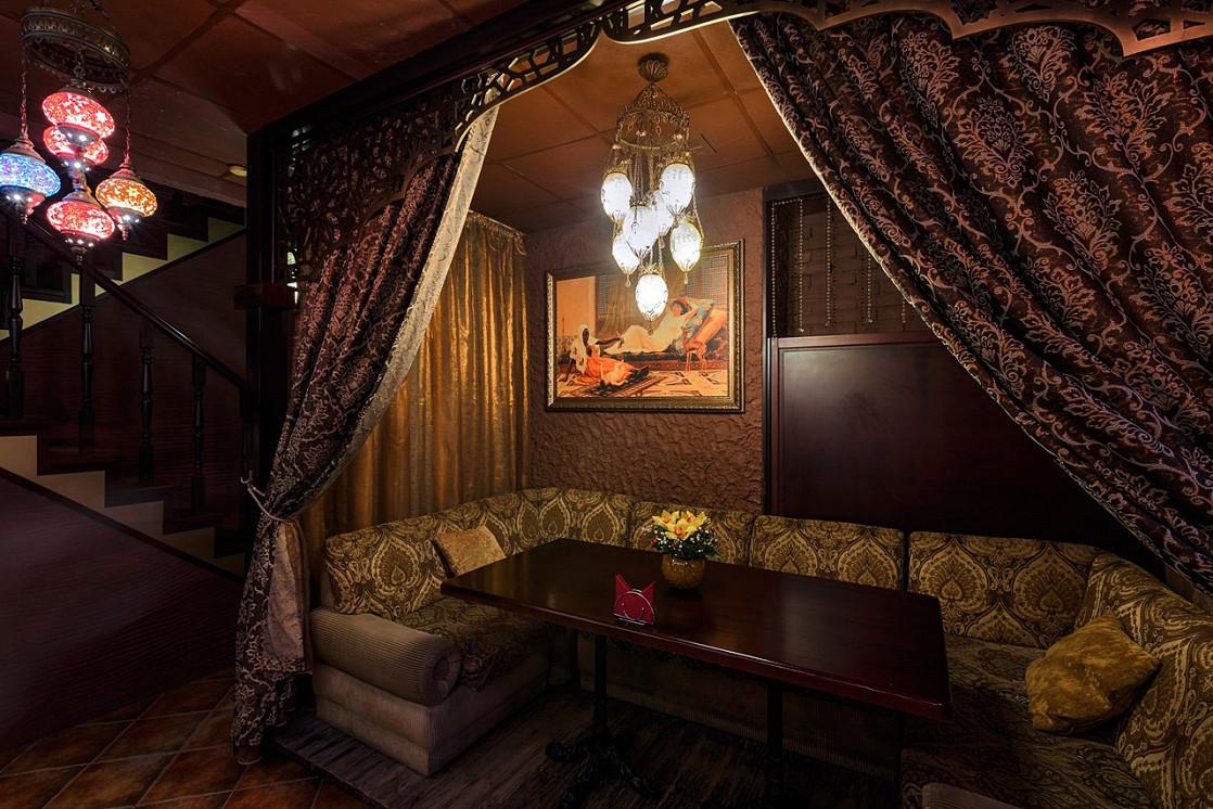Ресторан Аль-араби - фотография 11