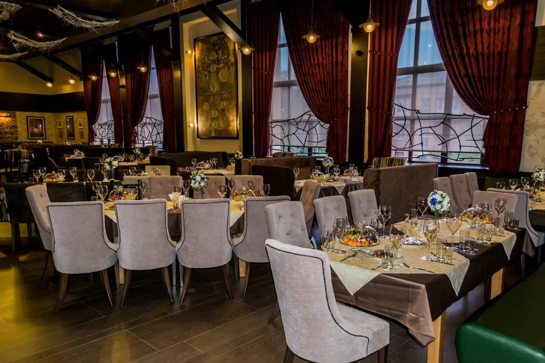 Ресторан Асгард - фотография 5