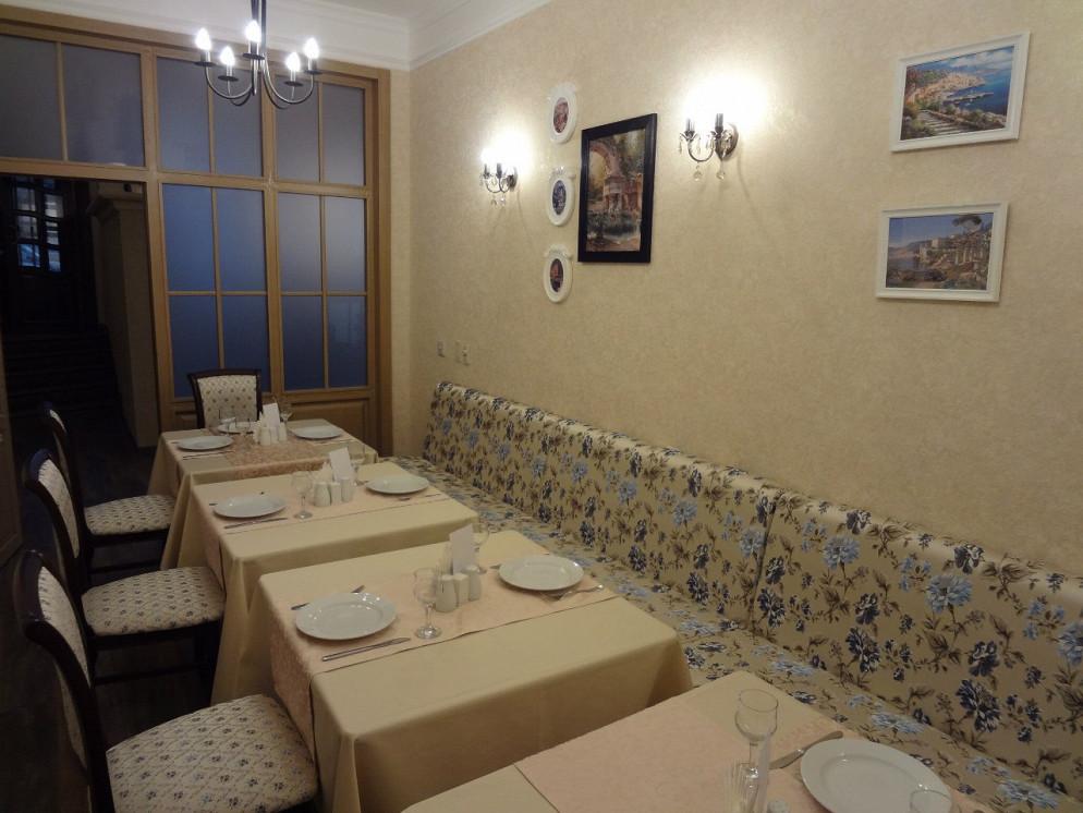 Ресторан Шелк  - фотография 3