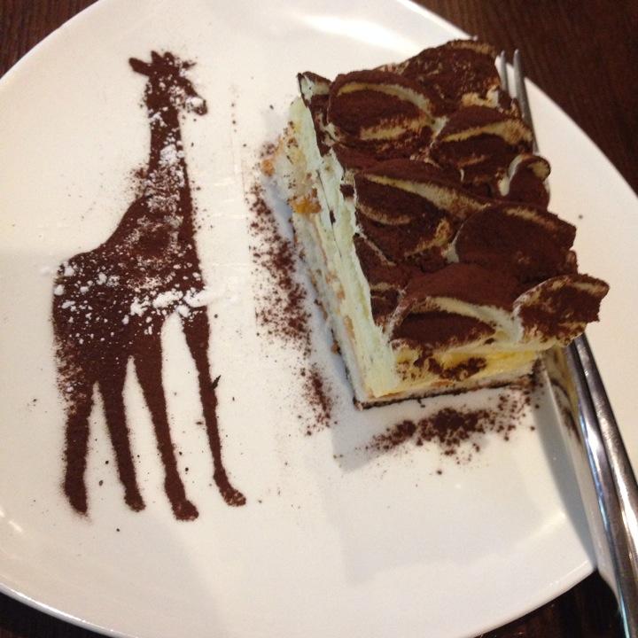 Ресторан Cappuccino Club - фотография 1