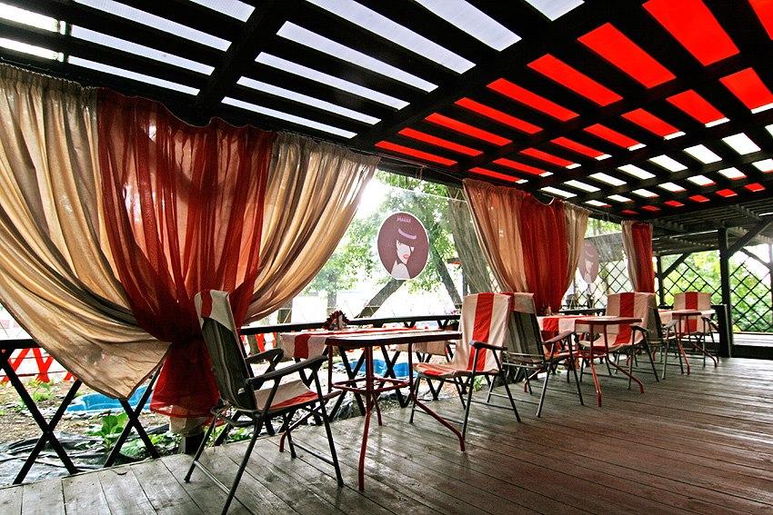 Ресторан Кабаре - фотография 3