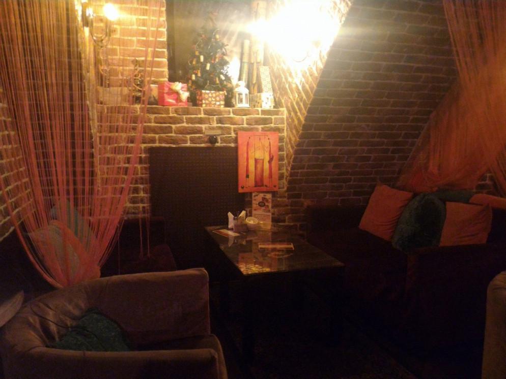Ресторан Дым - фотография 2