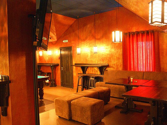 Ресторан Бермудский треугольник - фотография 2