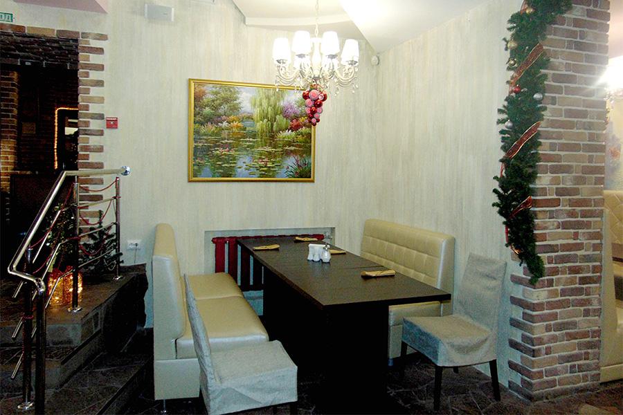 Ресторан Богема - фотография 7
