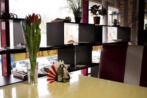 Ресторан Dixie - фотография 3