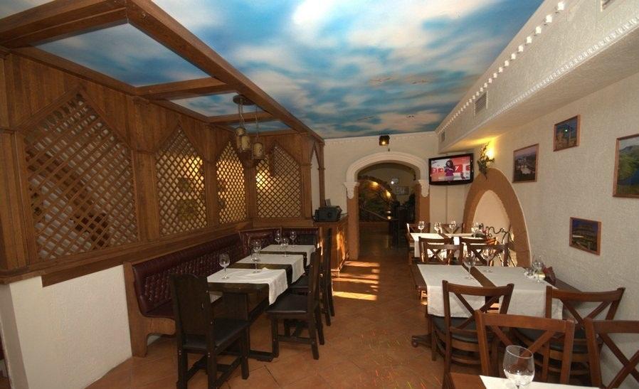 Ресторан Cayman - фотография 3