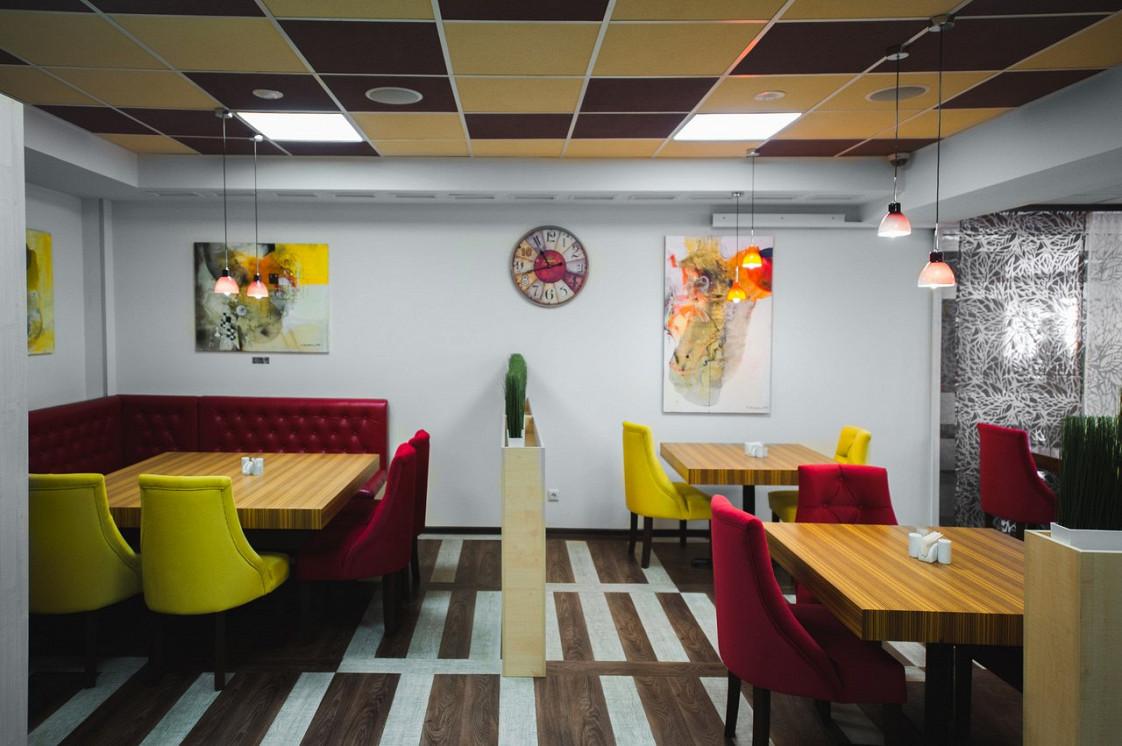 Ресторан Вереск - фотография 8