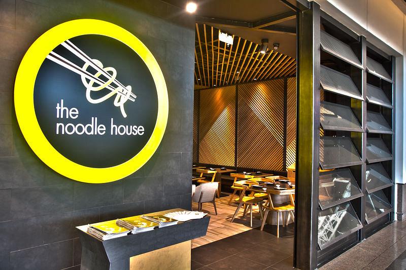 Ресторан The Noodle House - фотография 2