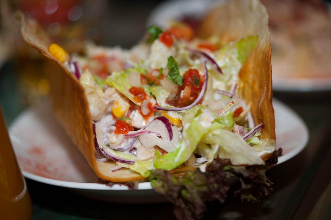 Ресторан Cuba Libre - фотография 3