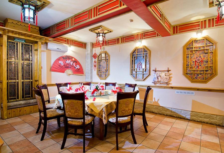 Ресторан Пекинская утка - фотография 2