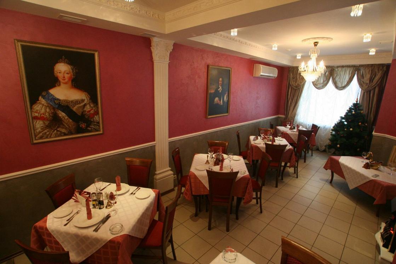 Ресторан Царский двор - фотография 3