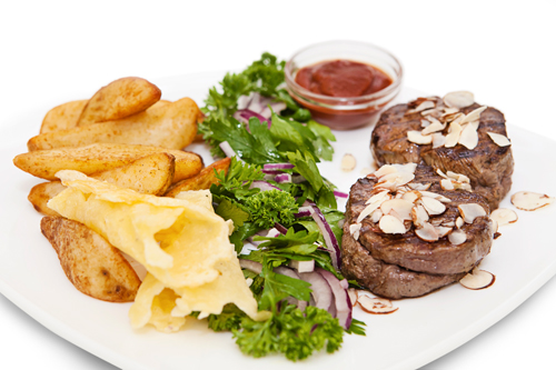 Ресторан Зазеркалье - фотография 2