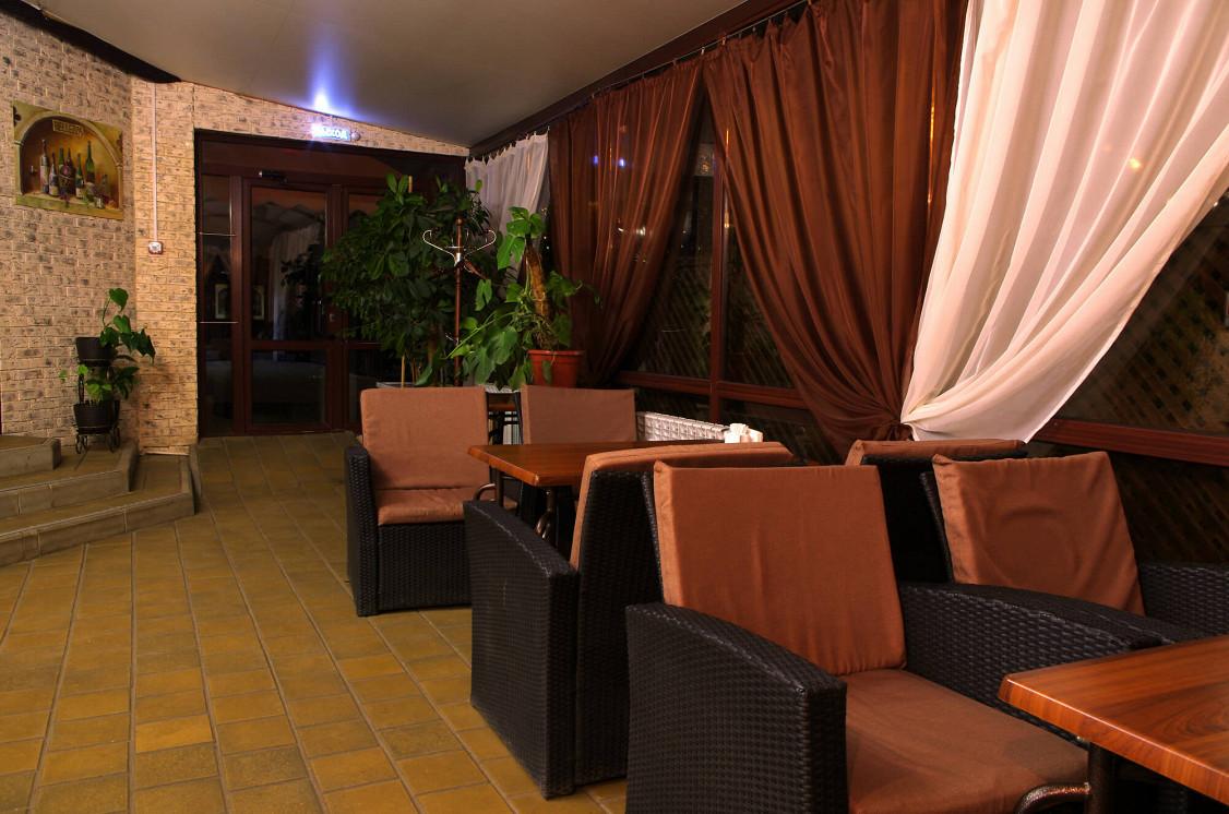 Ресторан Bellezza - фотография 4