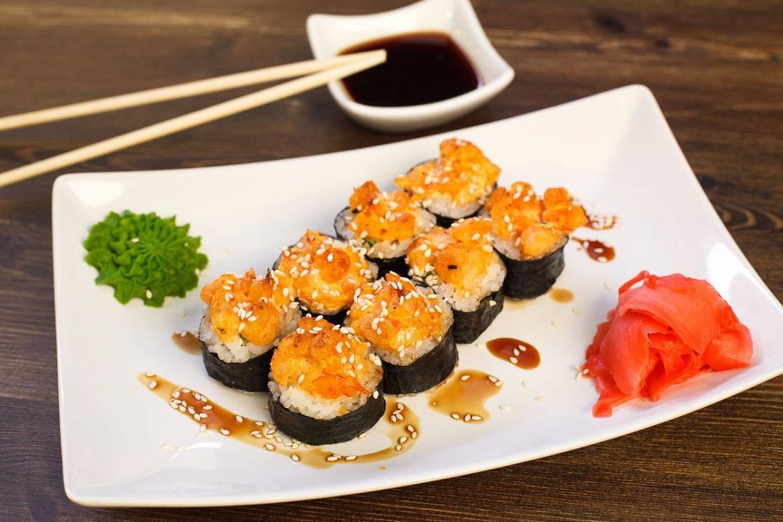 Ресторан Рокабу - фотография 3