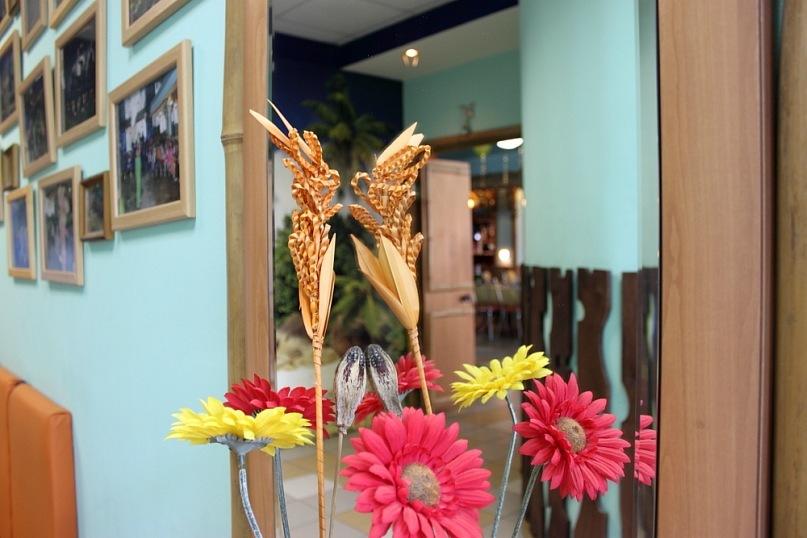 Ресторан Малибу - фотография 11