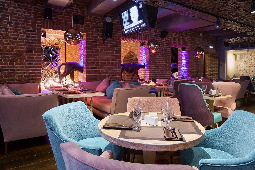 Ресторан Barcelona - фотография 6