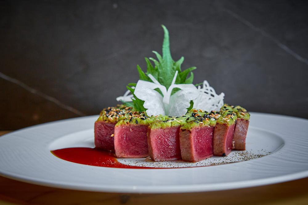 Ресторан Fumisawa Sushi - фотография 12