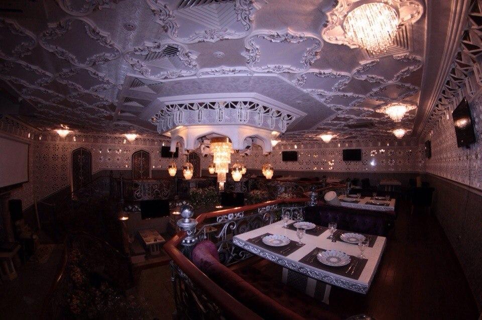 Ресторан Twelve Bar - фотография 6