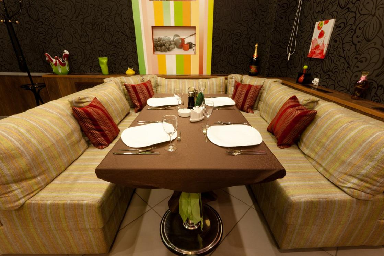 Ресторан Yabloko - фотография 12