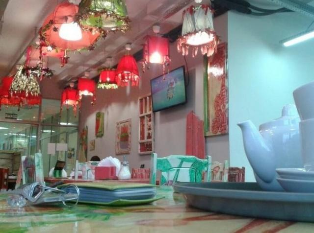 Ресторан Луковка - фотография 1