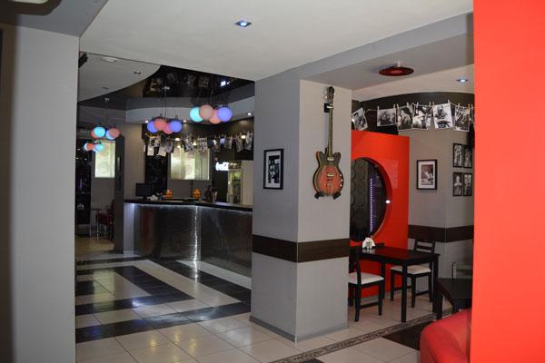 Ресторан Домино - фотография 9