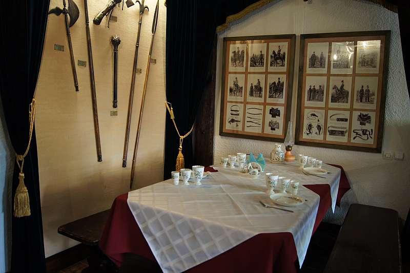 Ресторан Казачий дозор - фотография 7