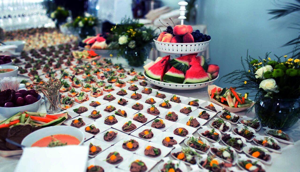 Ресторан Brocéliande - фотография 5