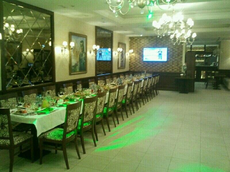 Ресторан Pranzo - фотография 1