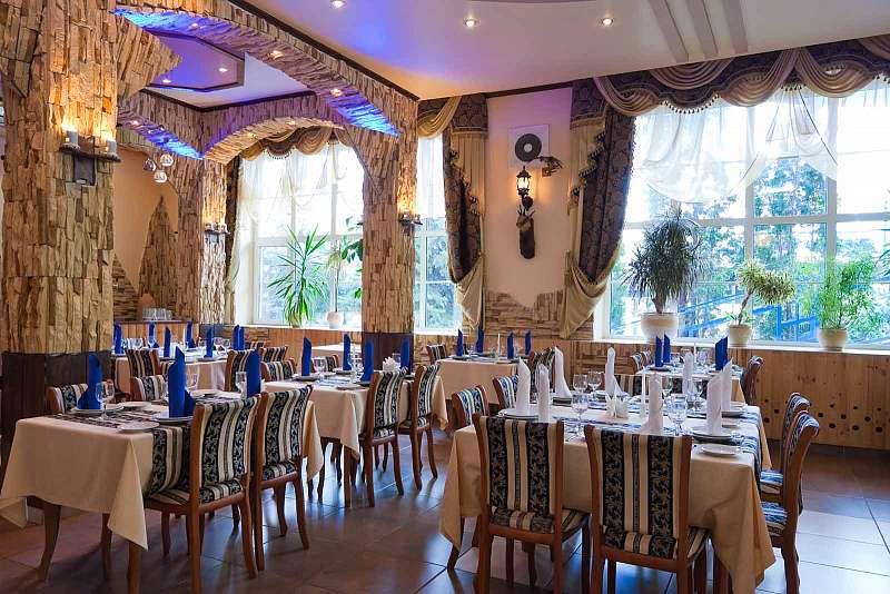 Ресторан У Бориса - фотография 6