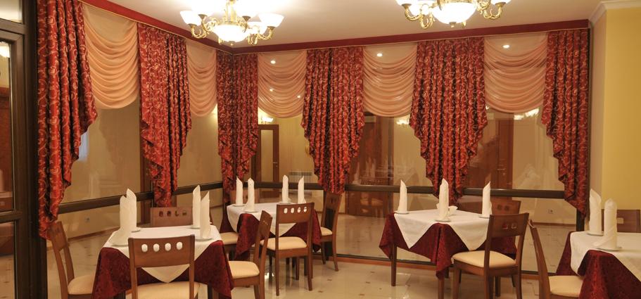 Ресторан Барракуда - фотография 10