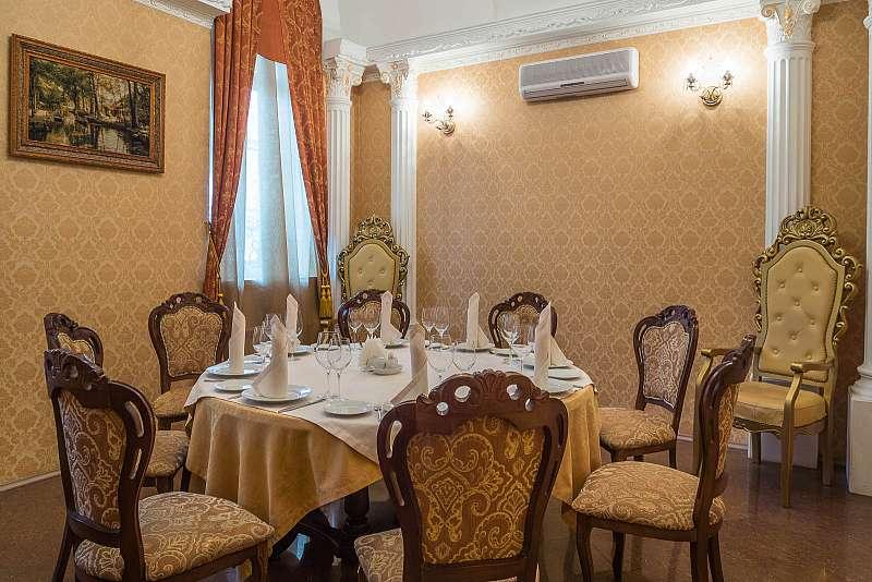 Ресторан Тихий Дон - фотография 7