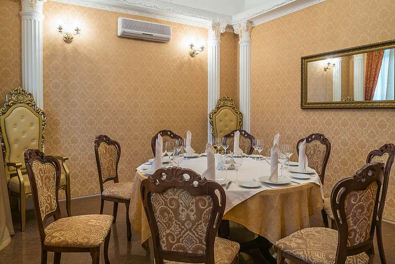 Ресторан Тихий Дон - фотография 12