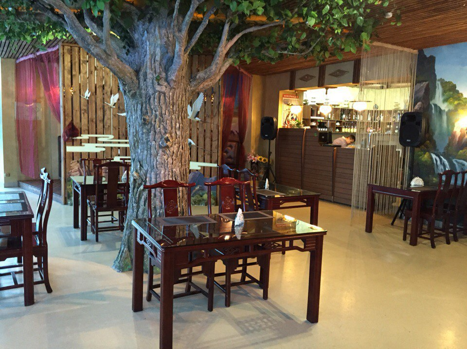 Ресторан Золотая долина - фотография 5