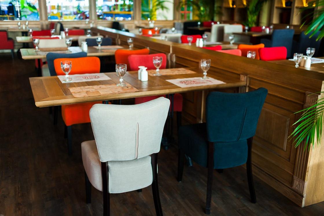 Ресторан Cibo e vino - фотография 3
