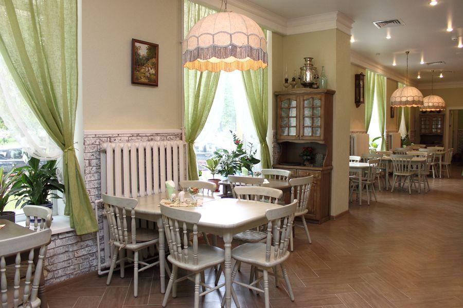 Ресторан Маруся - фотография 6