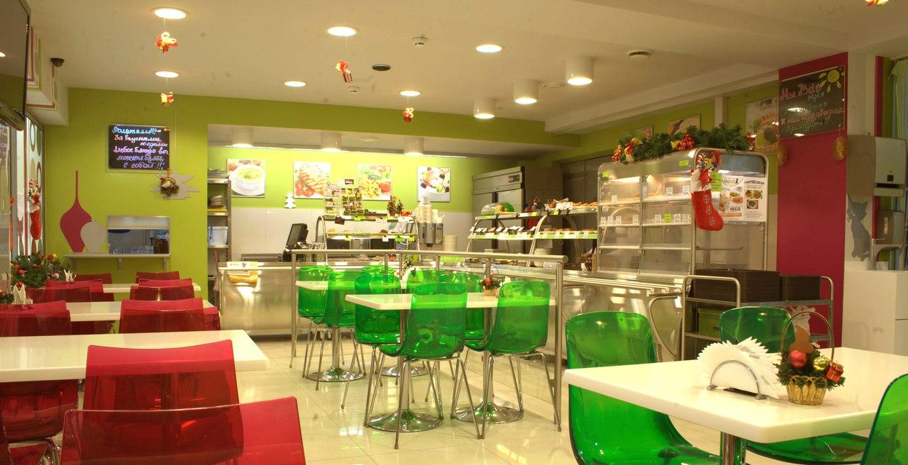 Ресторан Appeti - фотография 2