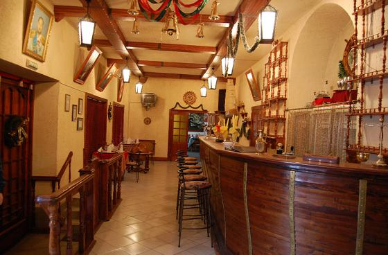 Ресторан Корсар - фотография 3