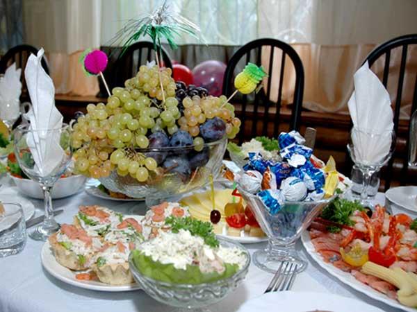 Ресторан Жигули - фотография 4