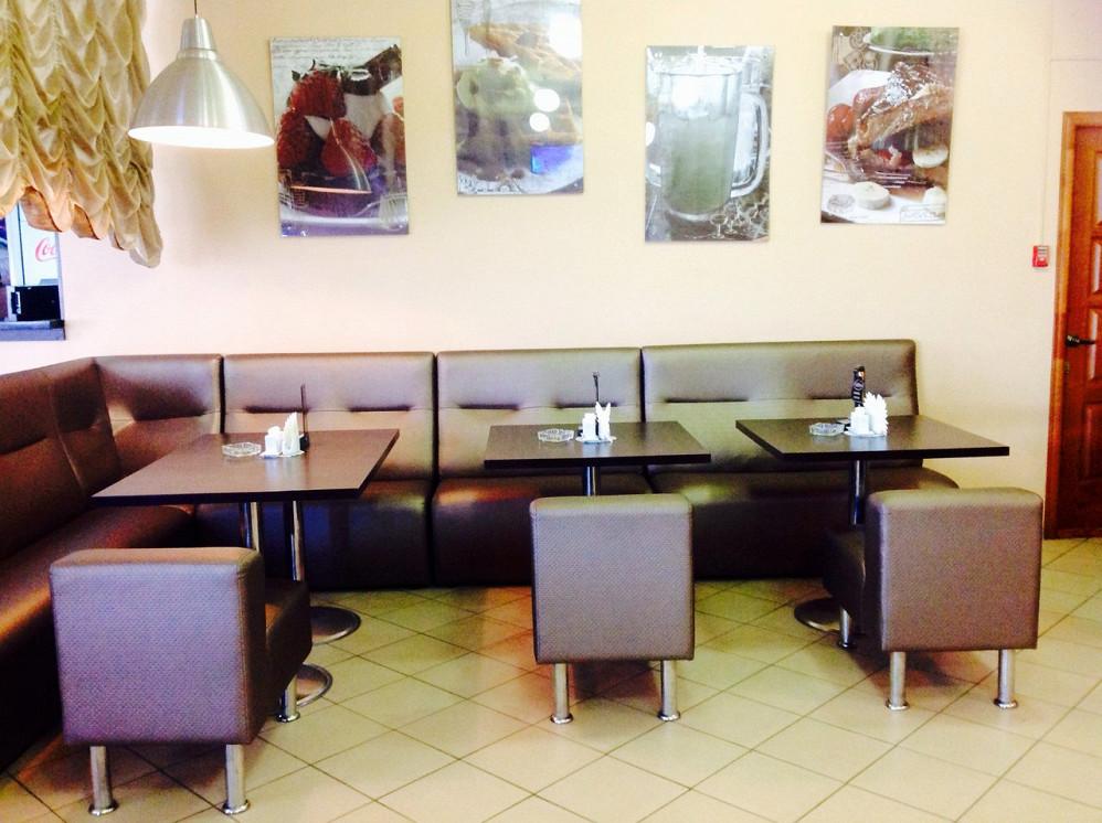 Ресторан Палермо - фотография 6