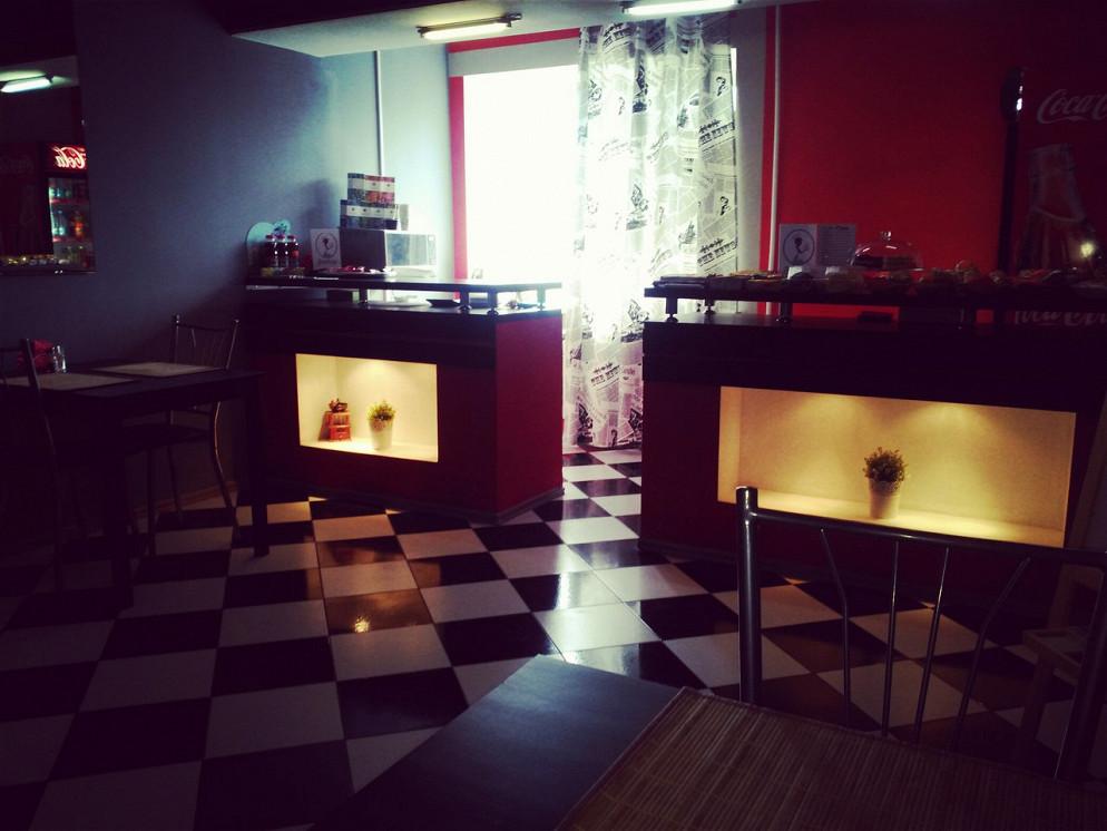 Ресторан Варвара - фотография 1