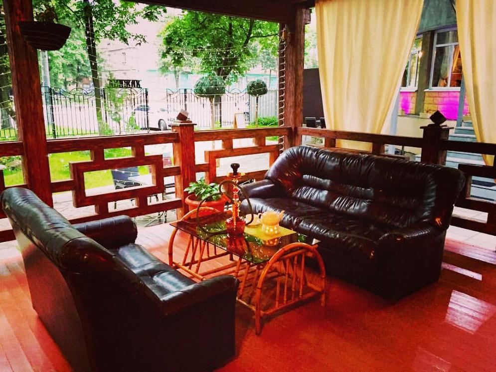 Ресторан Хижина - фотография 7
