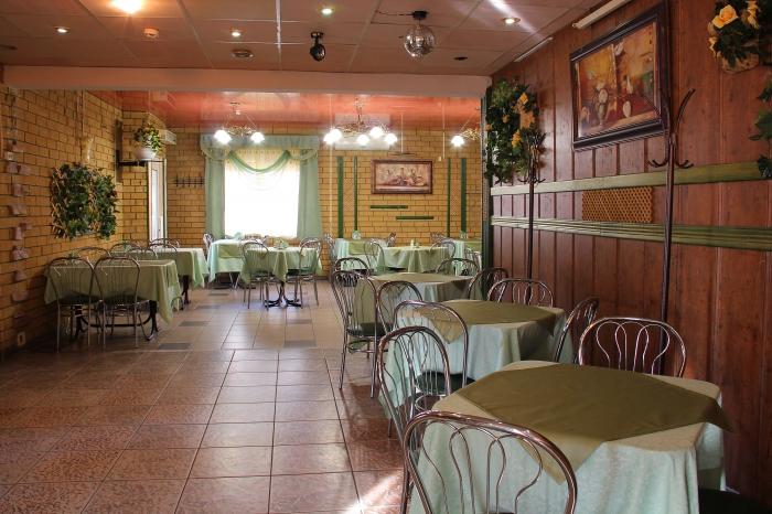 Ресторан Гермес - фотография 1